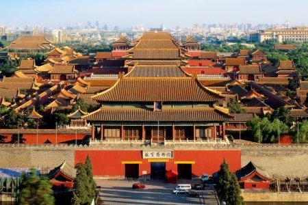 Пекин: 7 основных достопримечательностей Пекина