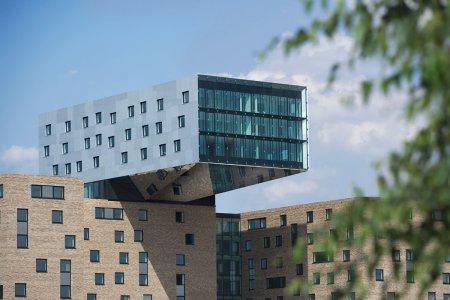 7 интересных фактов об отеле Nhow, Берлин, Германия