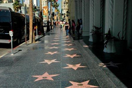 Лос-Анджелес: 7 основных достопримечательностей Лос-Анджелеса