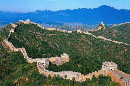 Китай: 7 основных достопримечательностей Китая