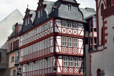 Франкфурт-на-Майне: 7 основных достопримечательностей Франкфурта-на-Майне