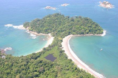 Национальный парк Мануель Антонио