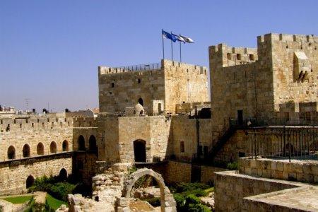 Иерусалим: 7 основных достопримечательностей Иерусалима