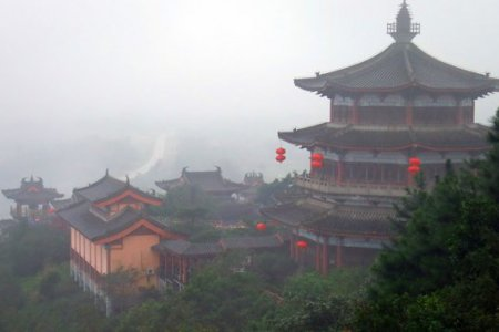 Китай: 7 достопримечательностей Китая