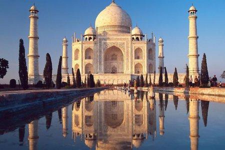 Индия: 7 достопримечательностей Индии