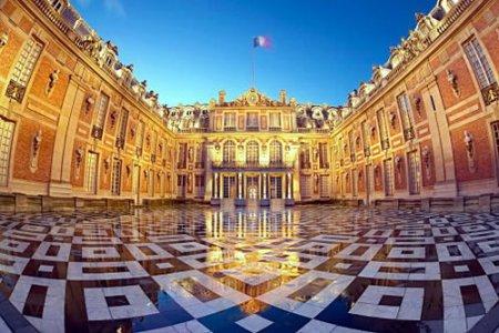 Париж: 7 достопримечательностей Парижа