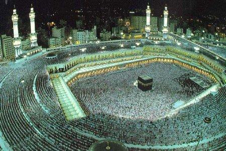 Саудовская Аравия: 7 достопримечательностей Cаудовской Аравии