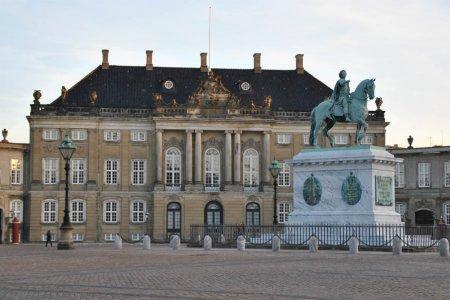 Копенгаген: 7 достопримечательностей Копенгагена