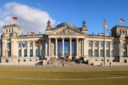 Берлин: 7 достопримечательностей Берлина