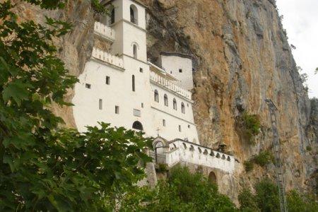 Черногория: 7 достопримечательностей Черногории