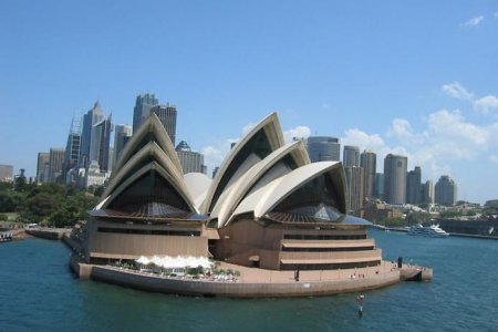 Сидней: 7 достопримечательностей Сиднея