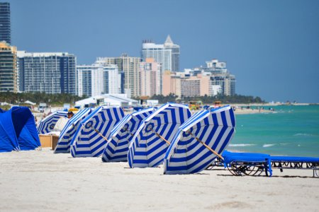 Майами: 7 достопримечательностей Майами