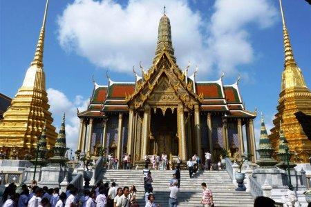 Бангкок: 7 достопримечательностей Бангкока