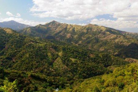 Национальный парк Сьерра-Маэстра