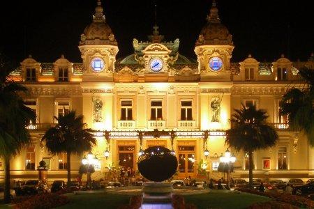 Монте-Карло: 7 достопримечательностей Монте-Карло