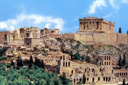 Афины: 7 достопримечательностей Афин
