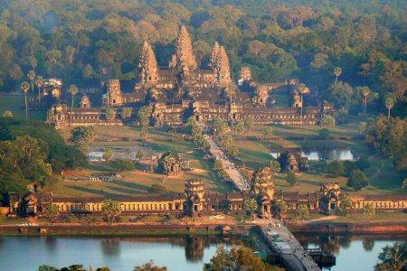 Камбоджа: 7 достопримечательностей Камбоджи
