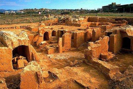 Кипр: 7 достопримечательностей Кипра