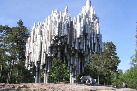 Хельсинки: 7 достопримечательностей Хельсинки