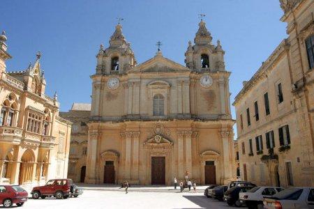 Мальта: 7 достопримечательностей Мальты
