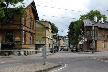 Таллинн: 7 достопримечательностей Таллинна