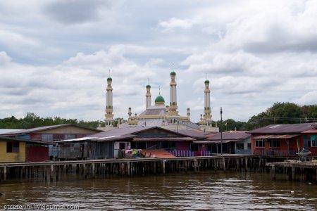 Мечеть Кампунг Аер