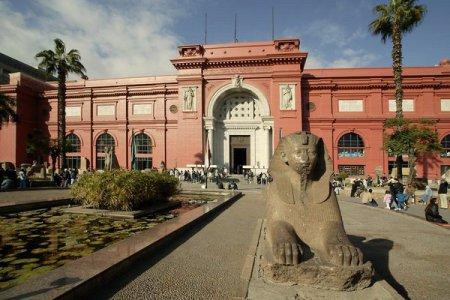 Каир: 7 основных достопримечательностей Каира