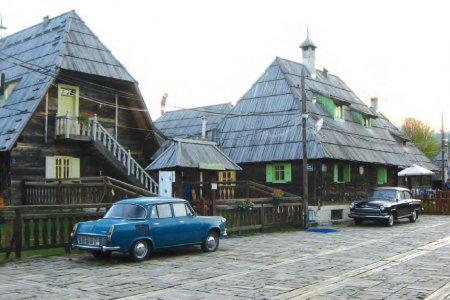 Сербия: 7 основных достопримечательностей Сербии