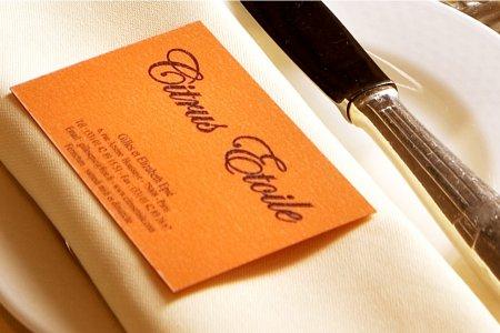 7 интересных фактов о ресторане «Citrus Etoile»