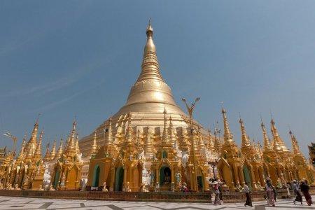 Мьянма: 7 основных достопримечательностей Мьянмы