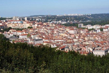 Лион: 7 основных достопримечательностей Лиона