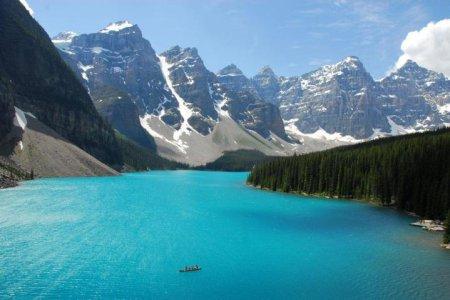 Канада: 7 основных достопримечательностей Канады