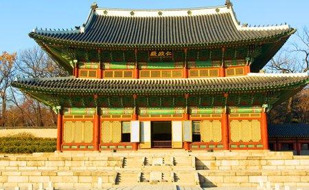 Сеул: 7 основных достопримечательностей Сеула