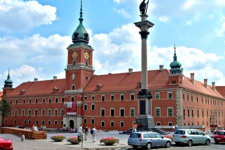 Варшава: 7 основных достопримечательностей Варшавы