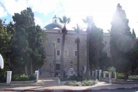 Хайфа: 7 основных достопримечательностей Хайфы