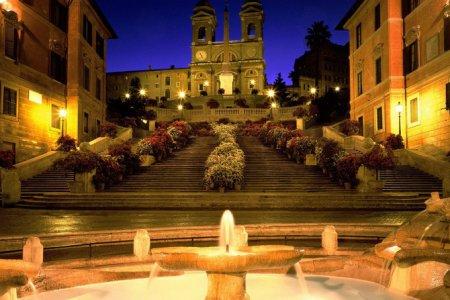 Италия: 7 основных достопримечательностей Италии