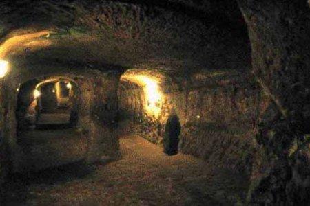 В Хорватии откроется секретный подземный город для туристов