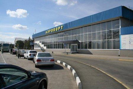 Между аэропортом Симферополя и курортами Крыма начнут курсировать дополнительные автобусы