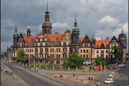 Дрезден: 7 основных достопримечательностей Дрездена