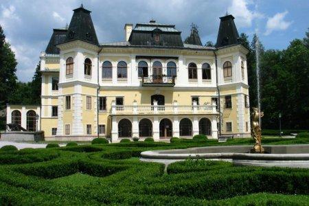 Словакия: 7 основных достопримечательностей Словакии