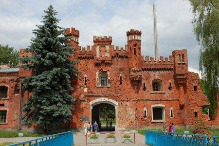 Беларусь: 7 основных достопримечательностей
