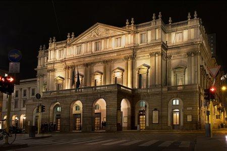 Милан: 7 основных достопримечательностей