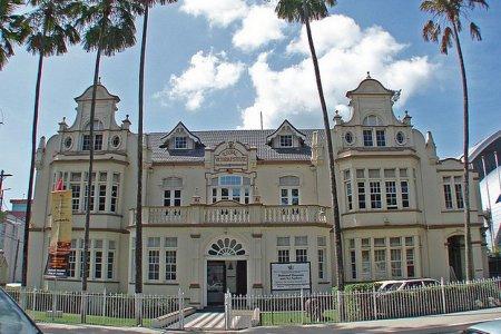 Тринидад и Тобаго: 7 основных достопримечательностей