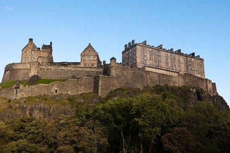 Эдинбург: 7 основных достопримечательностей Эдинбурга