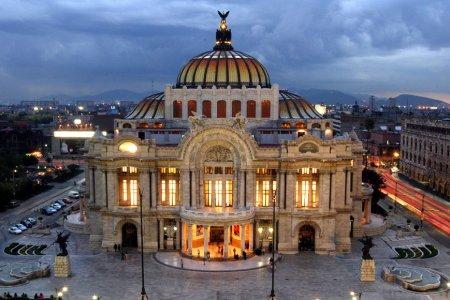 Мехико: 7 основных достопримечательностей Мехико