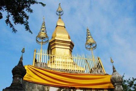 Храм Тат Чомси