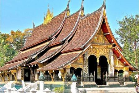 Лаос: 7 основных достопримечательностей Лаоса