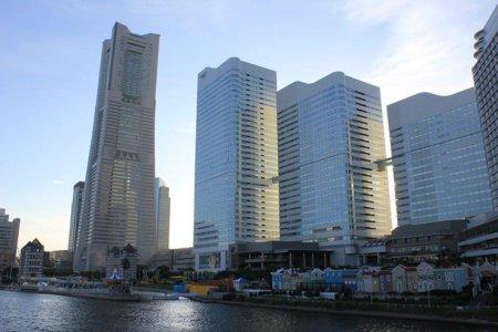 Иокогама: 7 основных достопримечательностей Иокогамы
