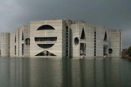 Здание Национальной Ассамблеи
