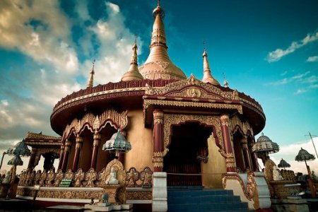 Бангладеш: 7 основных достопримечательностей Бангладеш